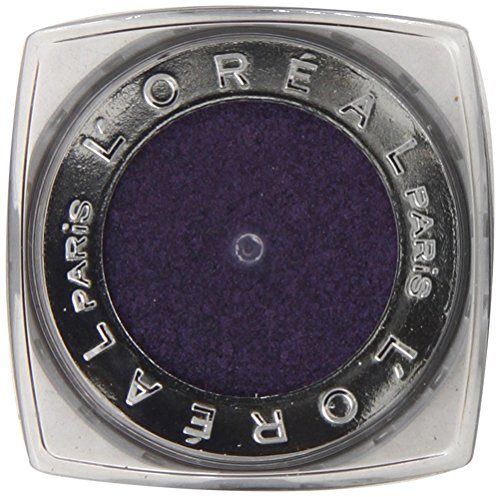 L'Oréal Paris Infallible 24HR Shadow, Purple Priority, 0.12 oz.