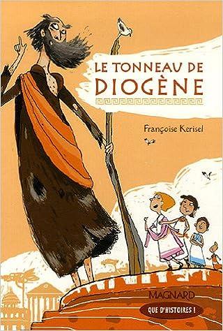 En ligne Le tonneau de Diogène epub, pdf
