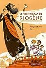 Le tonneau de Diogène par Kerisel