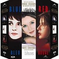 Trois Couleurs/Three Colours (3 DVD)