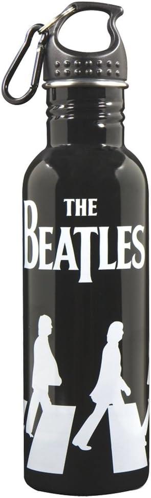 Vieja gloria los Beatles – Abbey Road botella de agua: Amazon.es: Deportes y aire libre