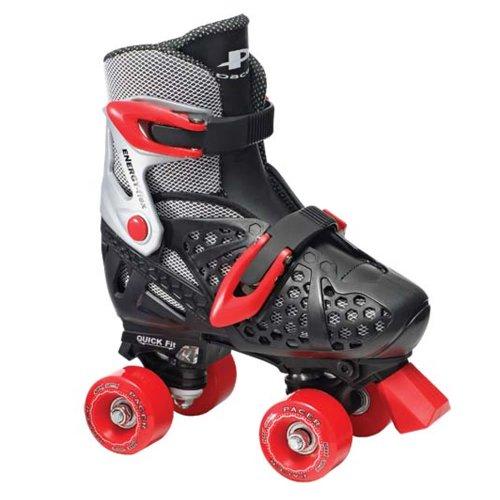 Pacer XT70 Boys Adjustable Roller Skates