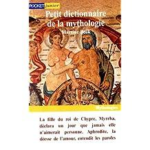 Petit dict.de la mythologie