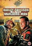 Harley Davidson And The Marlboro Man [DVD] [1991]