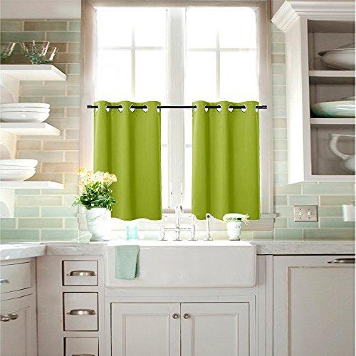 Top 5 best kitchen window curtains tier for sale 2017 for Kitchen windows for sale