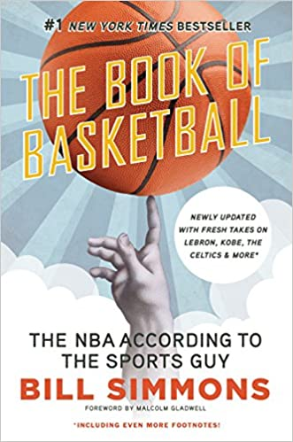 f7d3cb71d5 The Book of Basketball  The NBA According to the Sports Guy - Livros na  Amazon Brasil- 8580001049519