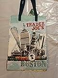Traders Joe's Boston Reusable Grocery Bag (1)