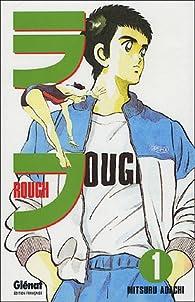 Rough, tome 1 par Mitsuru Adachi