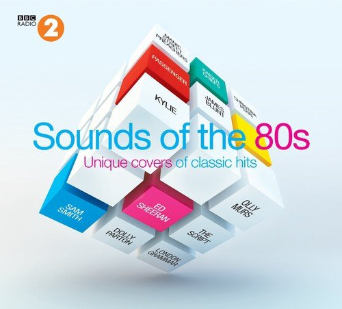 BBC Radio 2's Sounds of the 80s 1: Unique Covers