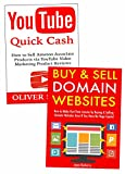 Quick Ways to Make Money Online: How to Make Extra Income from YouTube Amazon Marketing Marketing & Website Flipping