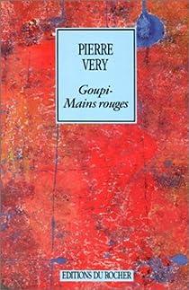 Goupi-Mains rouges par Véry