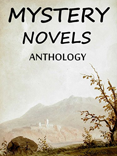 10 Mystery Novels (Annotated): Anthology