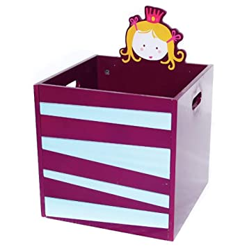 Labebe Kid Mobel Spielzeug Aufbewahrung Holzernes Spielzeugbox