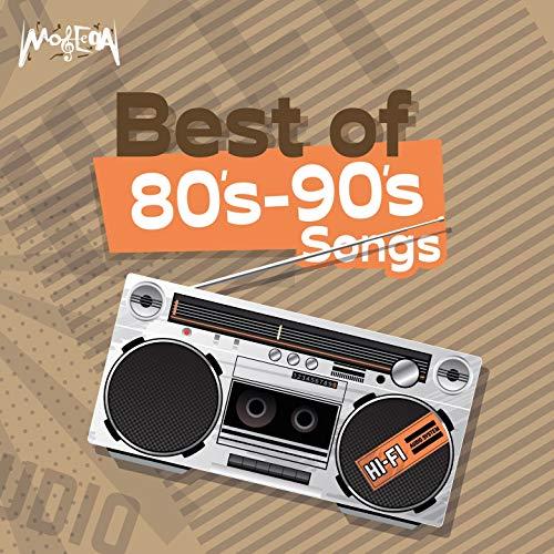 Best of 80's - 90's Songs (Arabic Pop Songs) (Best Arabic Music Artists)