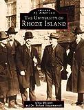 University of Rhode Island, James Wheaton and Richard G. Vangermeersch, 0738502146