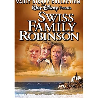 Swiss Family Robinson: Vault Disney Collection