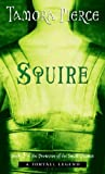 Squire (Protector of the Small Quartet, Book 3)