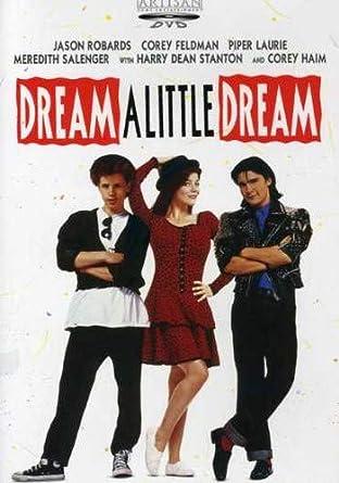 Amazon.com: Dream a Little Dream: Corey Feldman, Corey Haim ...