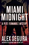 Image of Miami Midnight (Pete Fernandez Book 5)