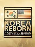 quilt coffee table book - Korea Reborn a Grateful Nation