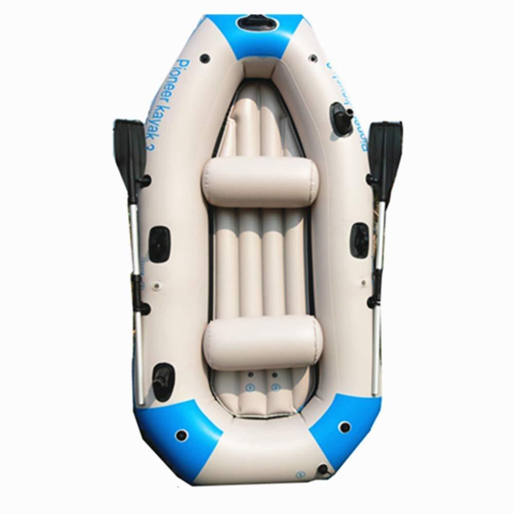 SS Boat Kayak Bote Inflable De Kayak, Juguete para Niños ...