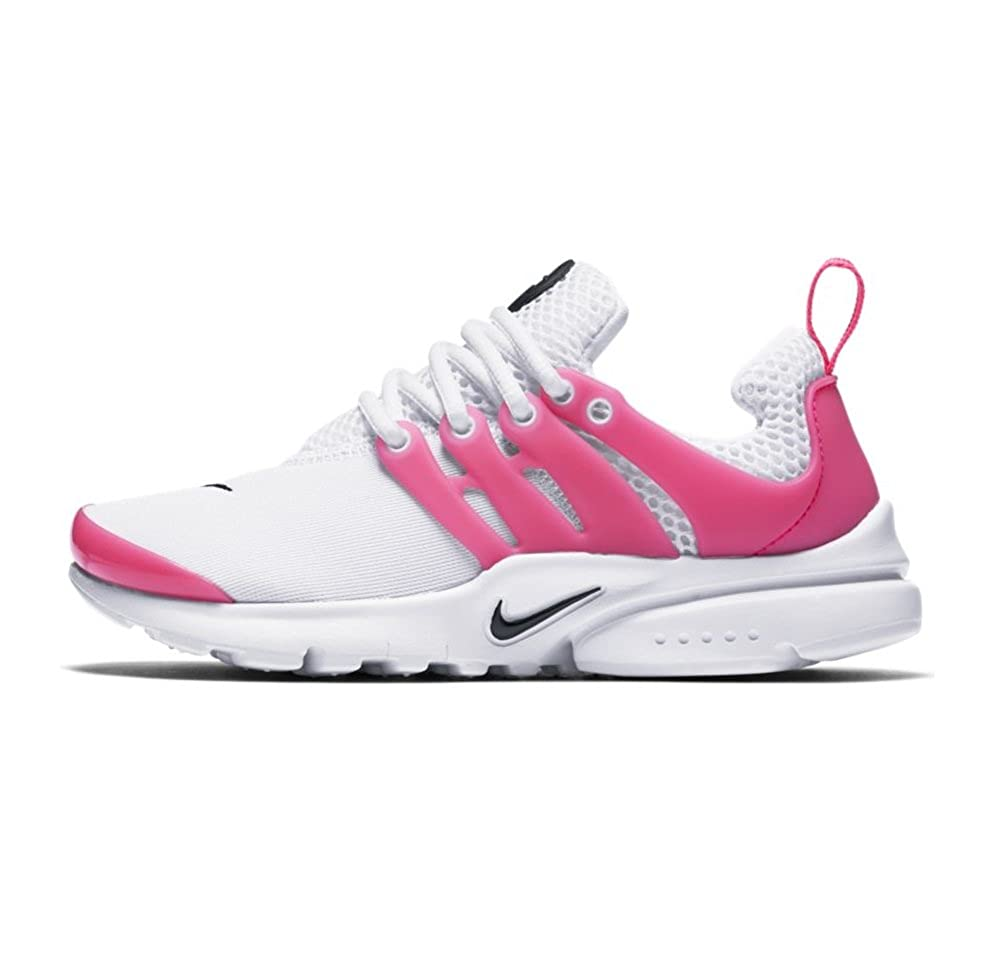 girls nike presto pink