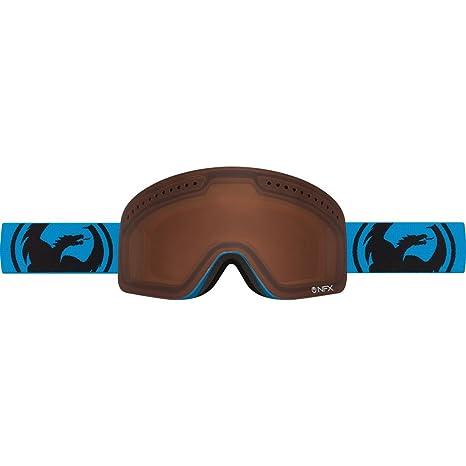 f878fd548c4 Amazon.com   Dragon Alliance NFXs Ski Goggles