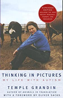 oliver sacks essay about temple grandin From the foreword by oliver sacks, author of an anthropologist on mars and  – temple grandin, author of thinking in pictures and the autistic brain.