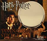 Harry Potter Divination Sticker Kit, Running Press Staff, 0762430109