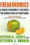 img - for Freakonomics: A Rogue Economist Explores the Hidden Side of Everything (Chinese and English Text Edition) book / textbook / text book