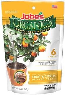 product image for Fert Spike Fruit Tree6pk