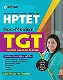 HPTET Himachal Pradesh Teacher Eligibility Test for Non-Medical TGT
