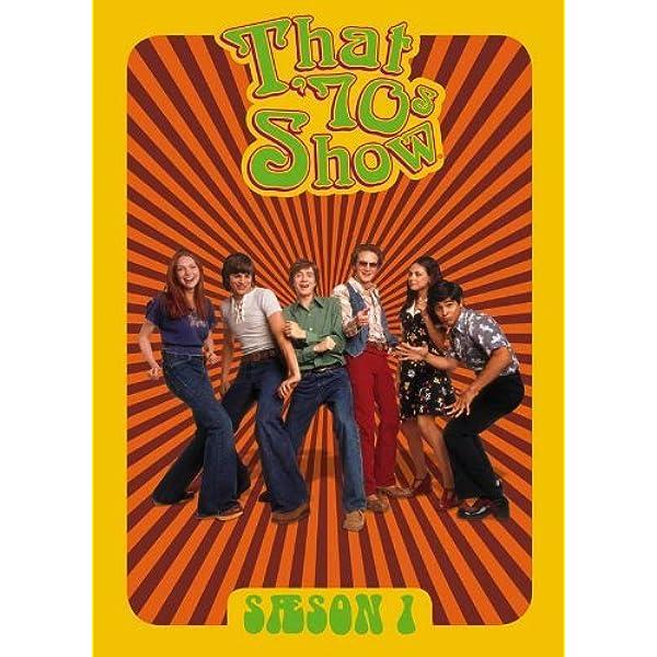 Custom Poster That 70s Show Classic TV Movie Art Print C-453