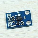 Wrisky GY-61 ADXL335 Module 3-axis Analog Output Accelerometer angular transducer