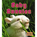 Baby Bunnies (It's Fun to Learn about Baby Animals (Paperback))