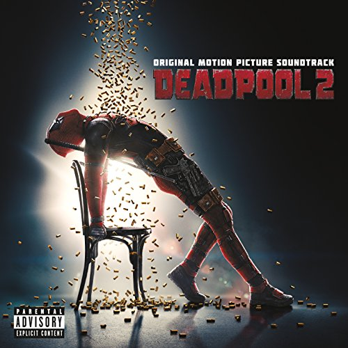 How to buy the best soundtrack deadpool 2 cd?