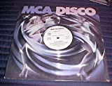 MCA Disco Sampler Moulin Rouge To Love Somebody by Barry, Robin & Maurice Gibb Record Vinyl Album