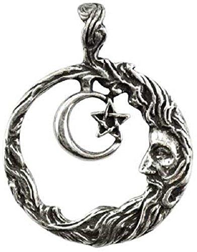 Amulet Jewelry Pendants Sothon: Amazon.com: Lovers Embrace Pendant Talisman Amulet Love