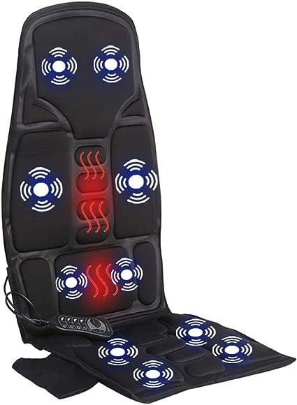 Amazon.com: Sotion - Masajeador de asiento de coche con ...