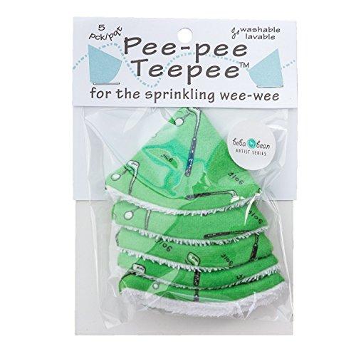 Pee-Pee Teepee - Golf