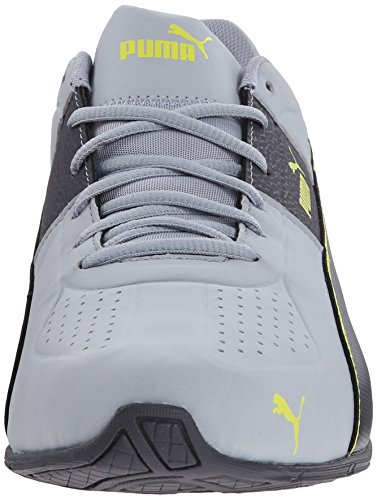 Puma Handy Surin 2 Nubuk Cross-Training-Schuh Quarry/Periscope/Sulphur Spring