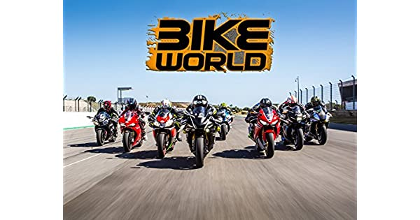 Amazon co uk: Watch Bike World | Prime Video
