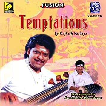 Buy Temptations Online at Low Prices in India | Amazon Music Store