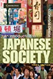 img - for An Introduction to Japanese Society 3rd edition by Sugimoto, Yoshio (2010) Paperback book / textbook / text book