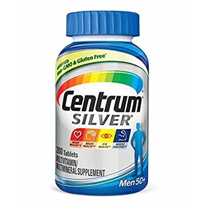 by Centrum(1117)Buy new: $14.7834 used & newfrom$14.78
