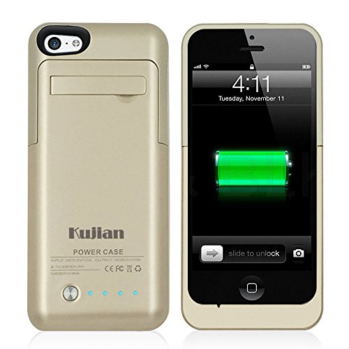 Battery Packs For Iphone 5C - 7