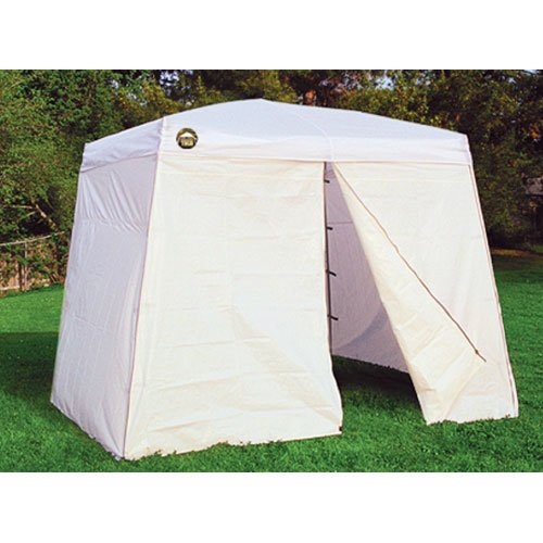 Shade Tech 144 Wall Kit (White), 12 Feet X 12 Feet, Outdoor Stuffs