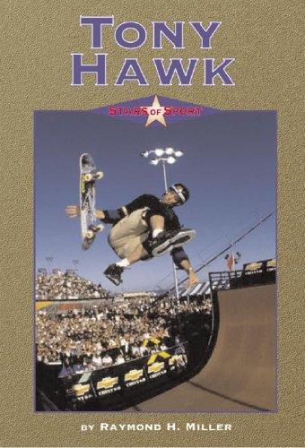 Tony Hawk (Stars of Sports)