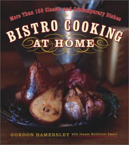 Bistro Cooking at Home (Great Big Slow Cooker Cookbook)