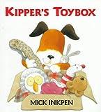 Kipper's Toybox, Mick Inkpen, 0152005013